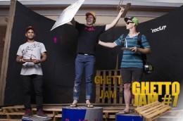 Ghetto Jam 2012 Results