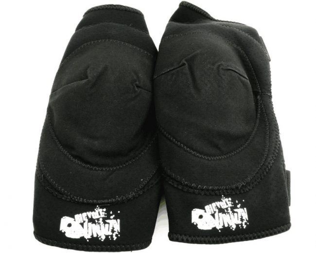 Bicycle Union Knee Pad