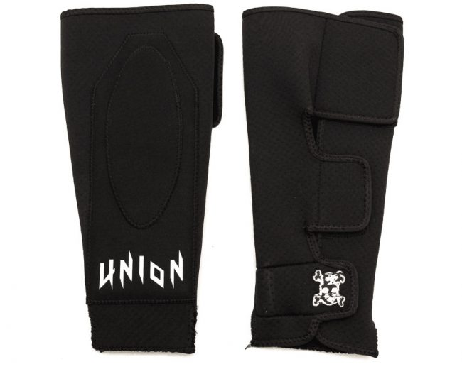 Bicycle Union Shin Pads