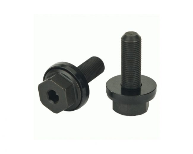 Animal Javelin Axle Bolts