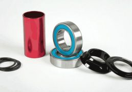 Fit Indent 24mm BB Kit
