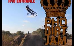 PHD Dirt Jam edit