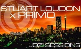 Stuart Loudon x Primo Jozi Sessions