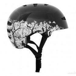 TSG Evolution Silhouette Helmet