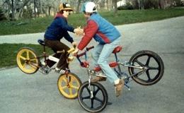 BMX-Kids
