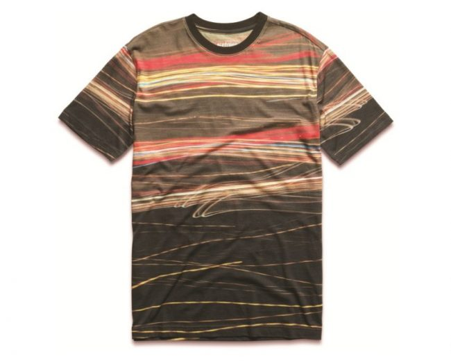 Etnies Stricker Tshirt
