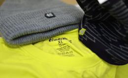 BMX Direct now has Etnies Soft goods for summer
