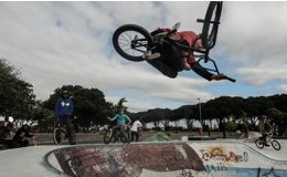 Murray Loubser Q&A at BMX DIrect