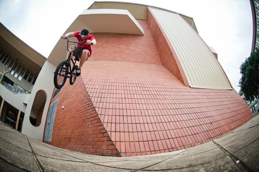 Stuart - Durban - Photo: Eric Palmer