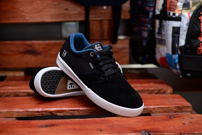 Etnies Jameson Elite – Black White