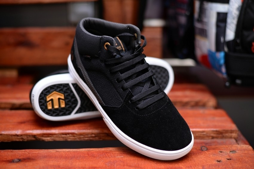 Etnies Rap CM – Black Grey