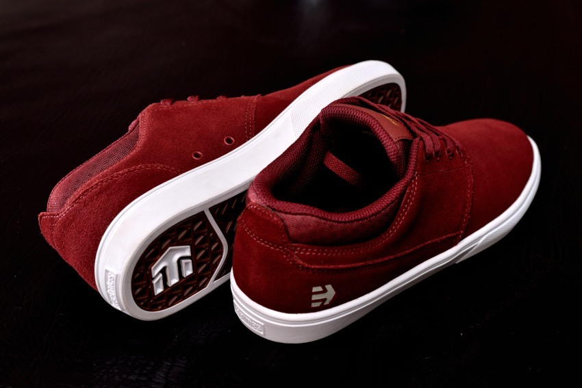Etnies Jameson MT – Hawk – Burgundy R695.00