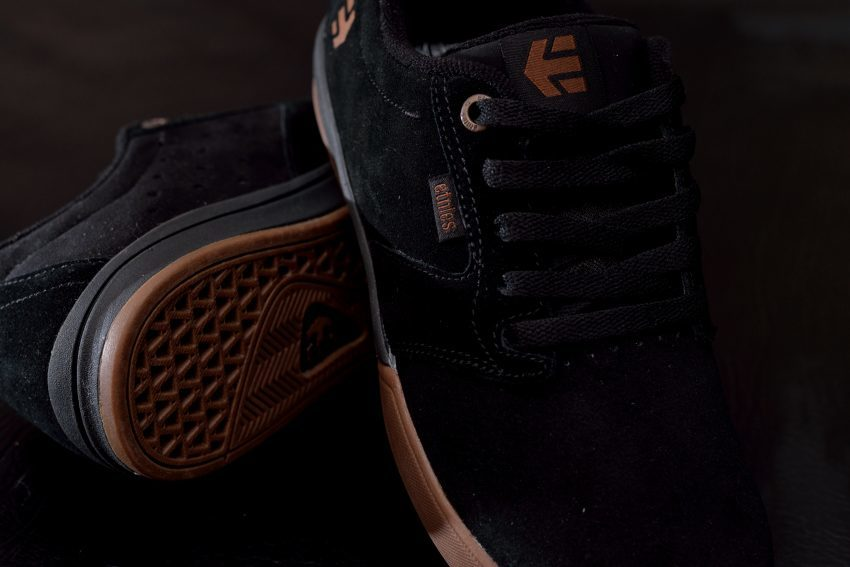 Etnies Jameson Elite – Black Gum R695.00