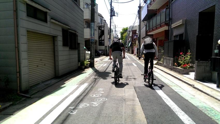 Tokyo flat sessions with Kazuki, Churu and Tamao