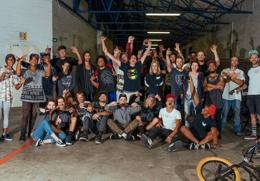 Logan Factory Jam