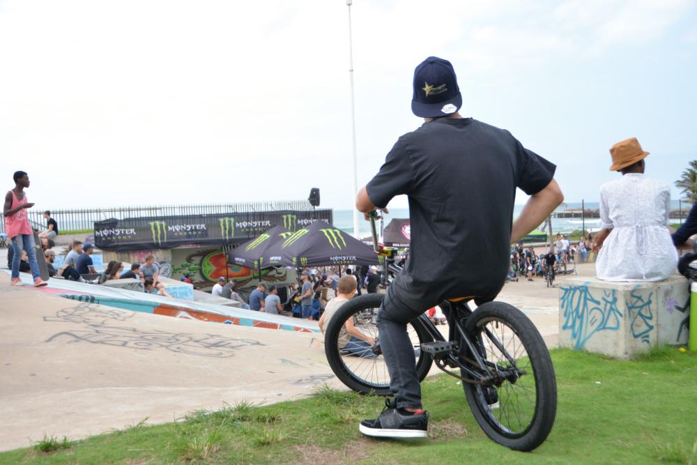 BMX Direct No Pro Jam - March 19th - 2016 - Durban (1)