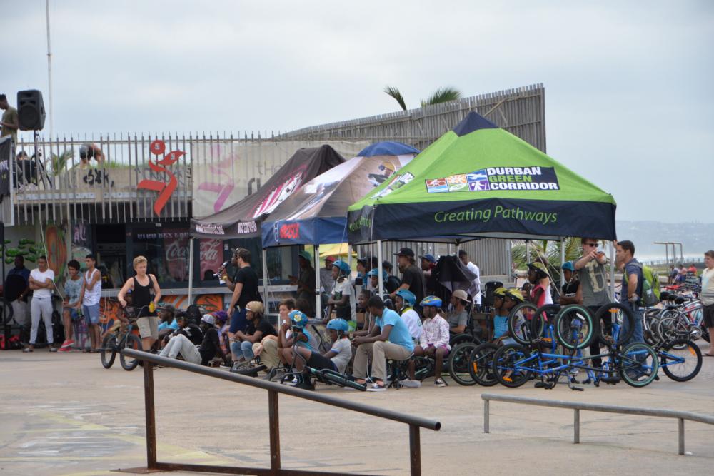 BMX Direct No Pro Jam - March 19th - 2016 - Durban (1)