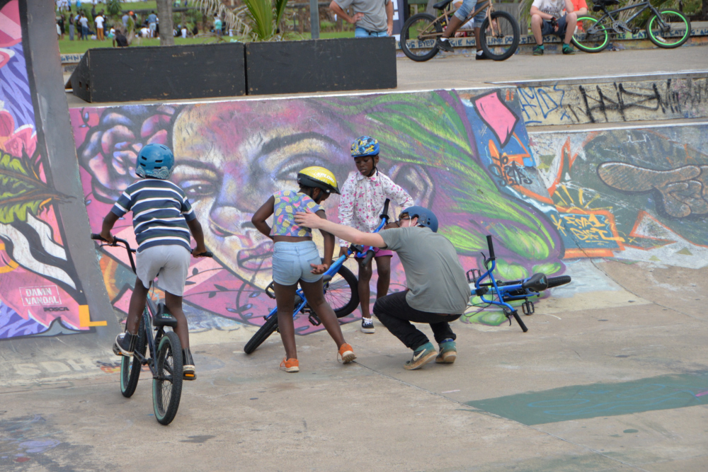 BMX Direct No Pro Jam - March 19th - 2016 - Durban (11)