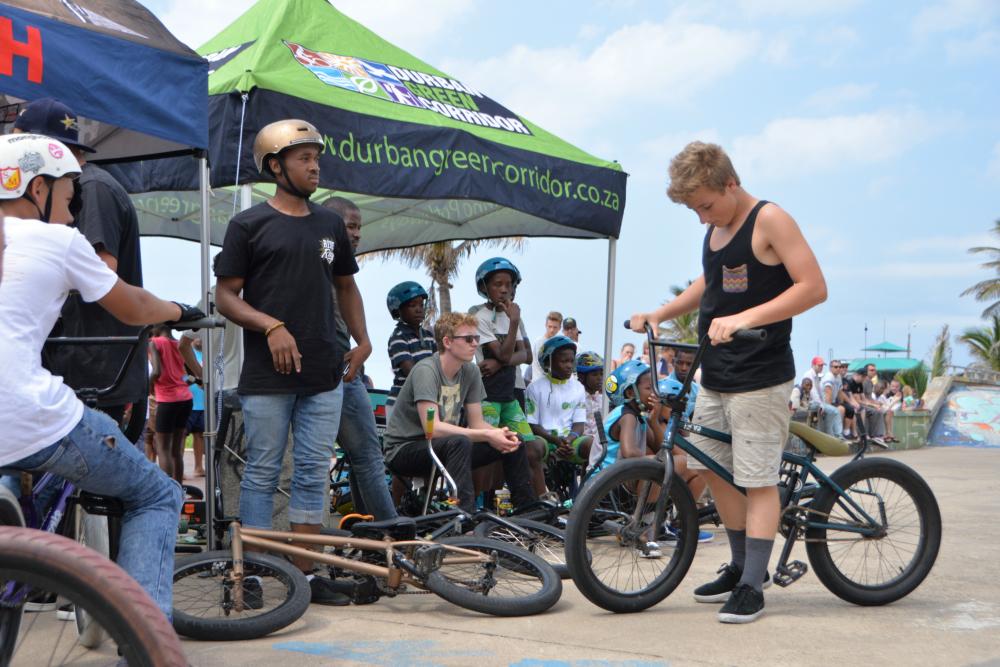 BMX Direct No Pro Jam - March 19th - 2016 - Durban (2)