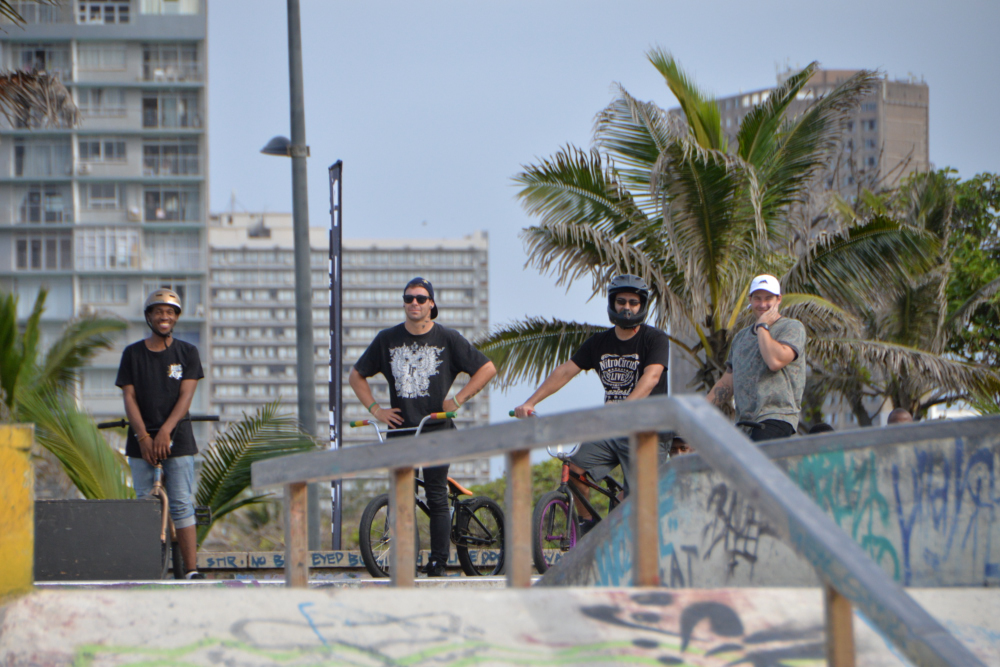 BMX Direct No Pro Jam - March 19th - 2016 - Durban (26)