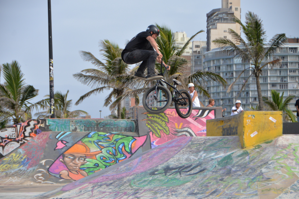 BMX Direct No Pro Jam - March 19th - 2016 - Durban (27)