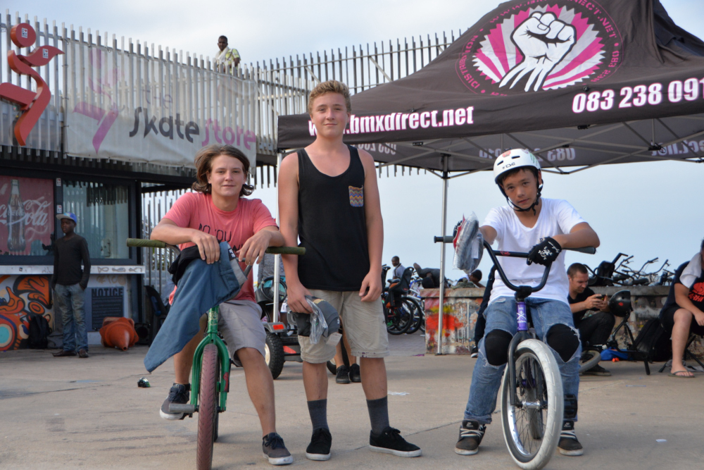 BMX Direct No Pro Jam - March 19th - 2016 - Durban (31)