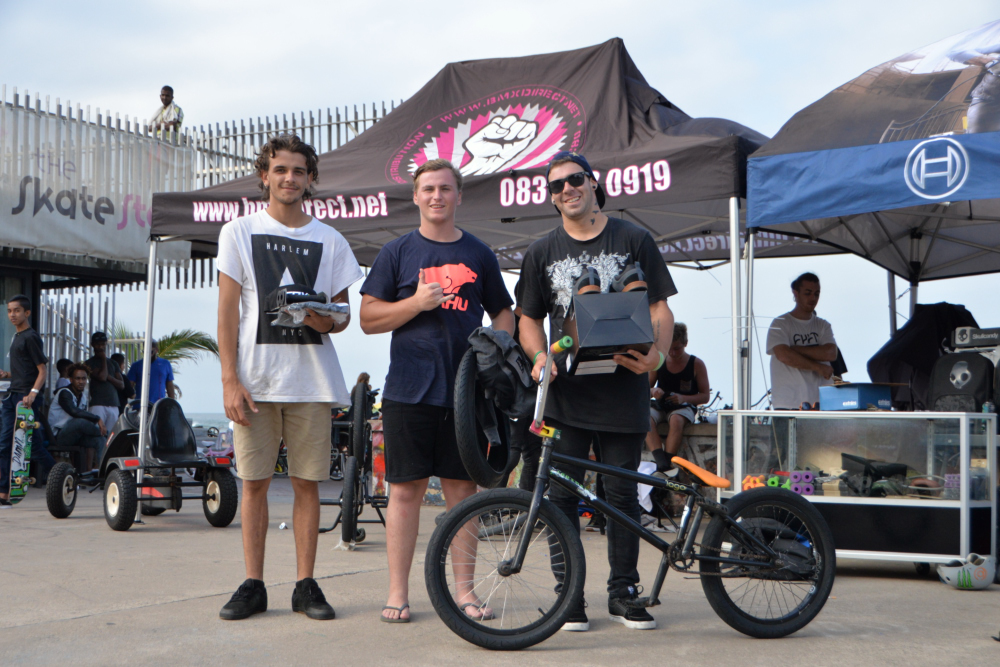 BMX Direct No Pro Jam - March 19th - 2016 - Durban (32)