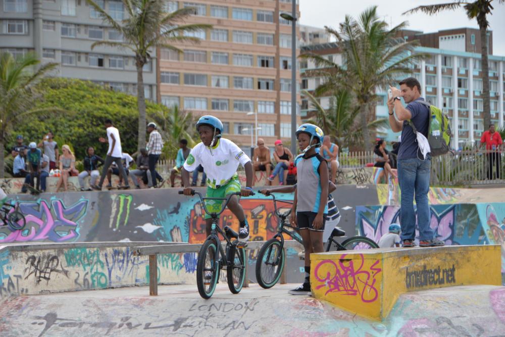 BMX Direct No Pro Jam - March 19th - 2016 - Durban (5)