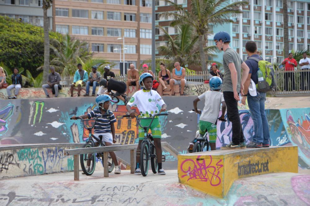 BMX Direct No Pro Jam - March 19th - 2016 - Durban (6)