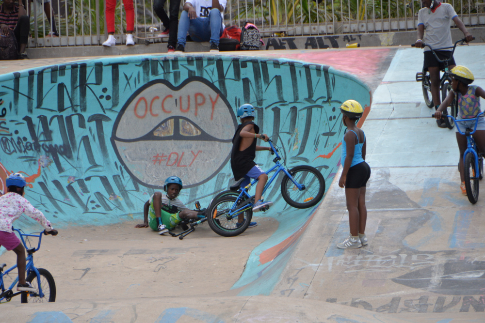 BMX Direct No Pro Jam - March 19th - 2016 - Durban (8)