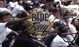 Ride for Ray