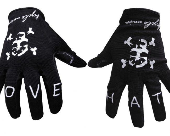 Bicycle Union Love Hate Glove