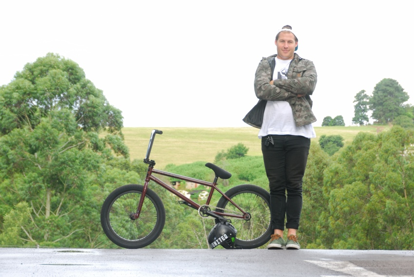 Colin Loudon joins United Bike Co.