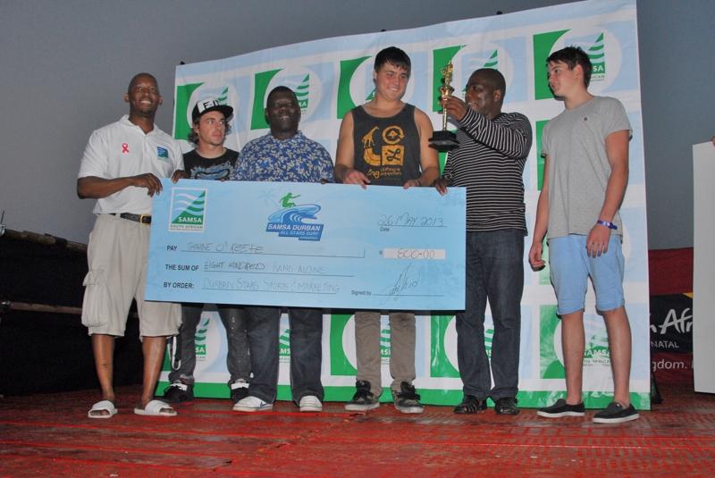 Durban Stars SAMSA BMX Jam