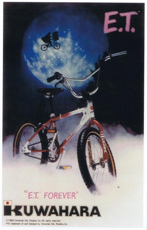 The BMX Boys of E.T.