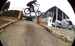 Barberton street edit