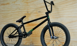 Buddy Chellan Bike Check July 2013