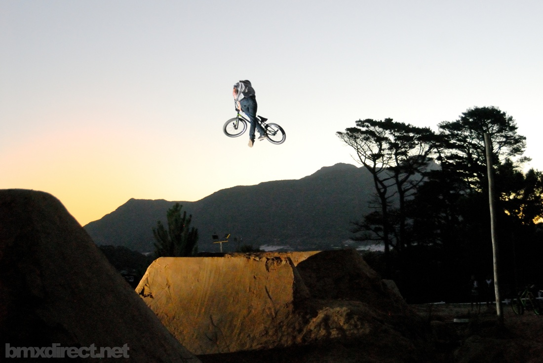 BMX Direct Photo of the Week