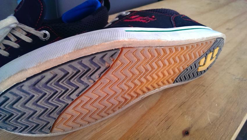 Etnies Brake 2.0 First Look