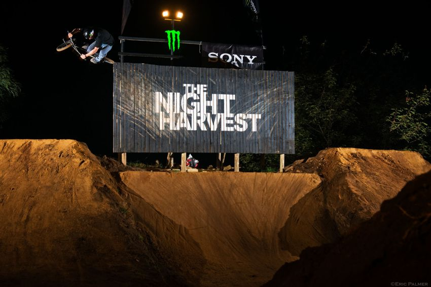 The Night Harvest 2014