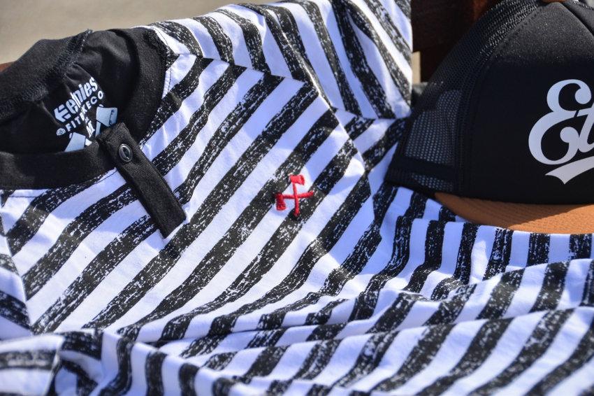 Etnies x Fit Bike Co 'Krowley' Tshirt R300