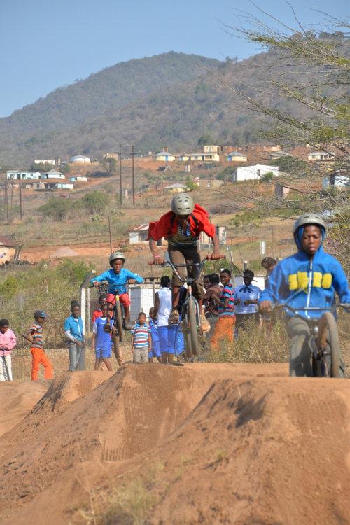 Isithumba Locals