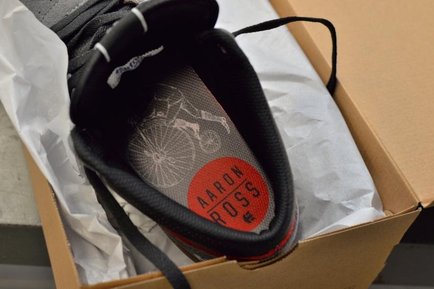 BMX Direct / Etnies RAP CM. Aaron Ross Sig.  - Regular Price R645