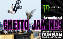 BMX Direct Ghetto Jam 9 Durban