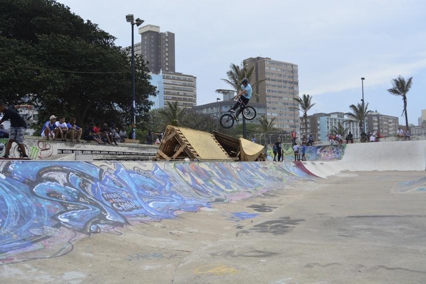 Ghetto Jam 2014