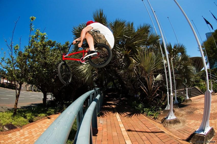 Stuart Loudon. Tbog - Durban - Photo: Eric Palmer