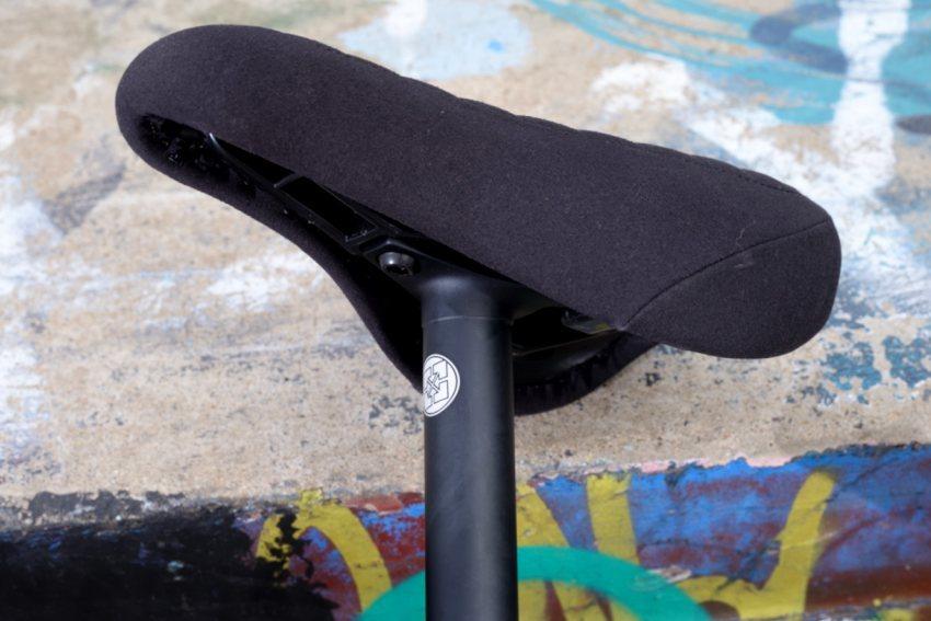 Tripod Seat System - BMX Direct