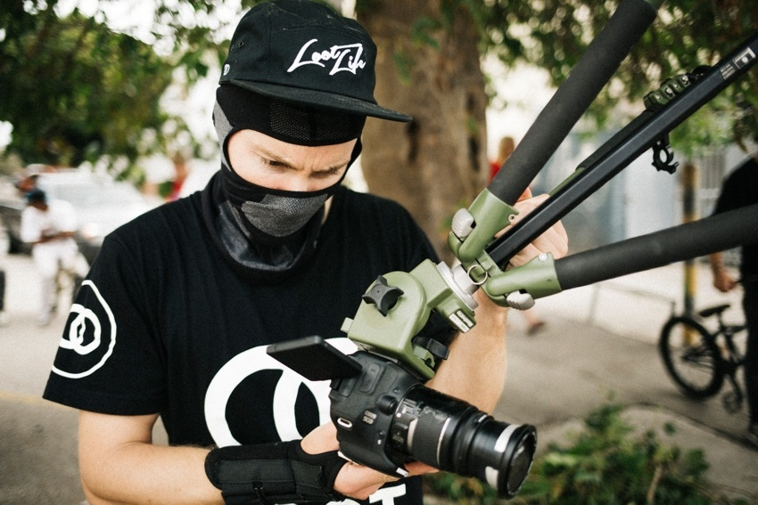 The Easter Street Mob - BMX Direct