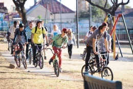 BMX Day 2015 Johannesburg, South Africa