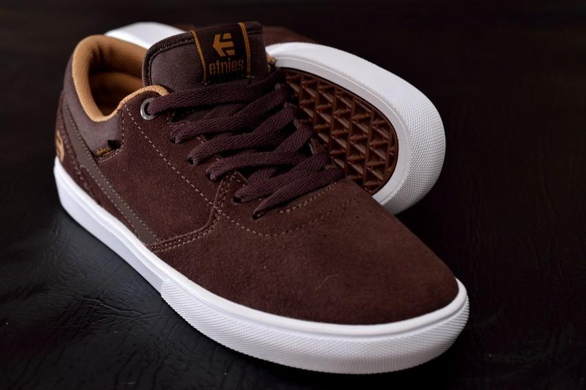 Etnies Rap Cl Brown Gum Ayakkabı